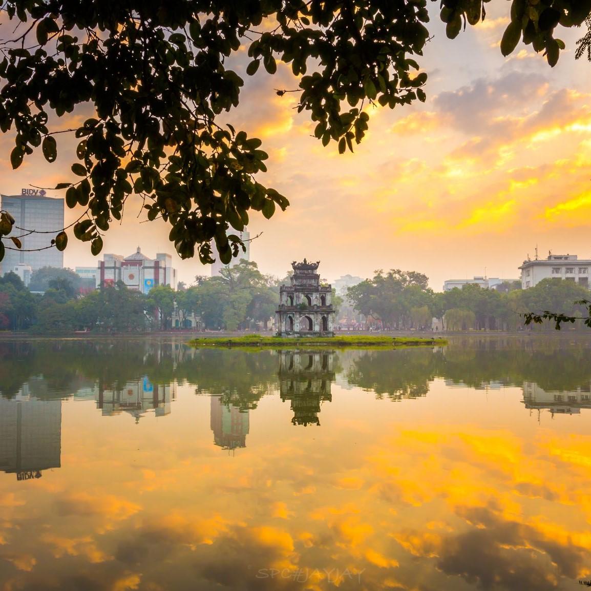 Hanoi Redtours