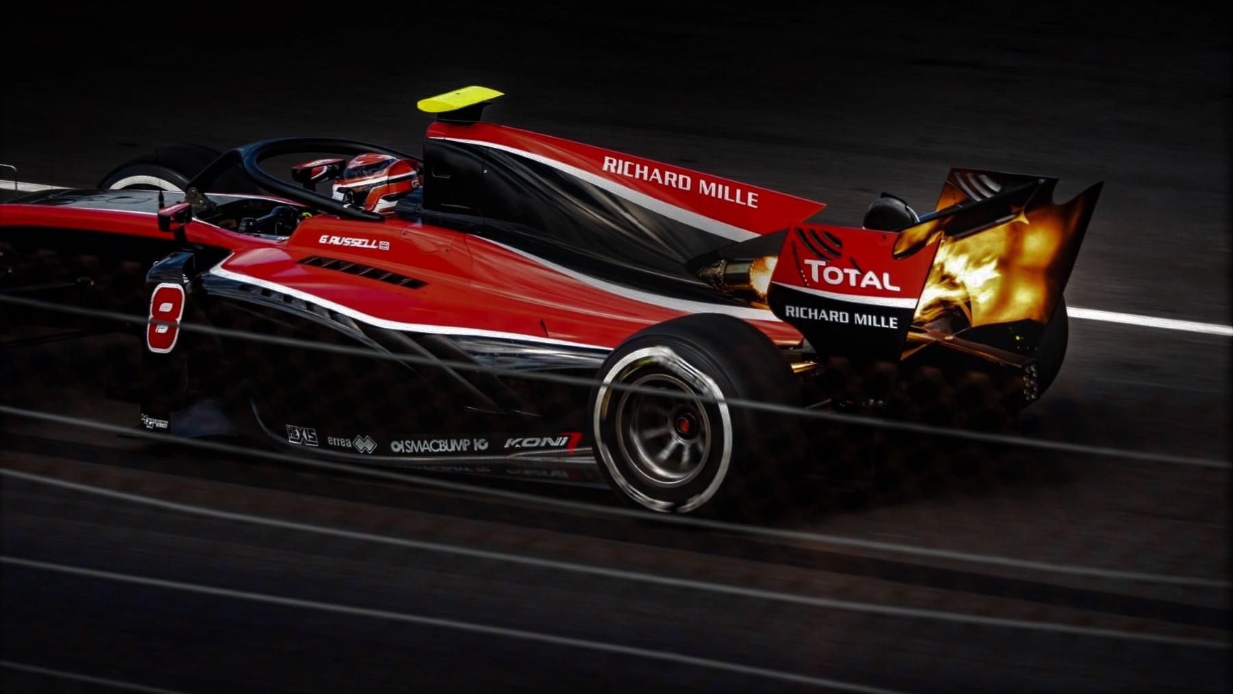 Vietnam to host Formula 1 Grand Prix in 2020