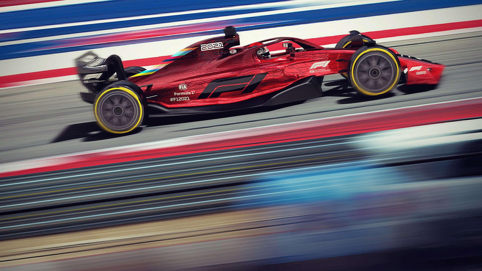 F1 Experience Champion Club Packages