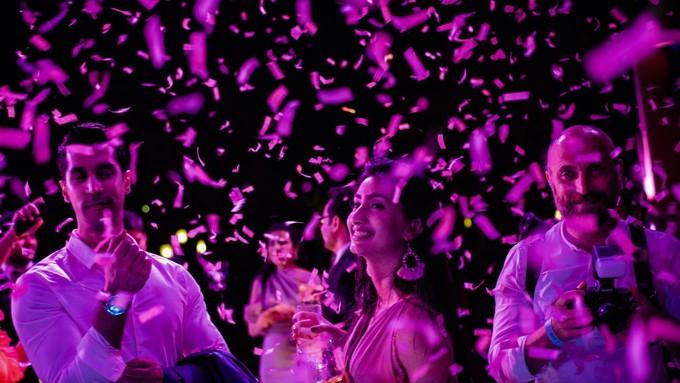 Vietnam - A New Destination for Luxury Wedding