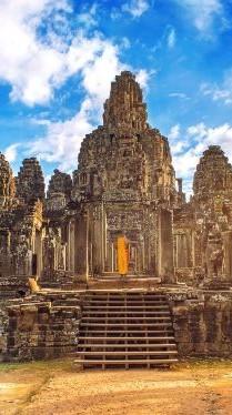 CAMBODIA REVEAL
