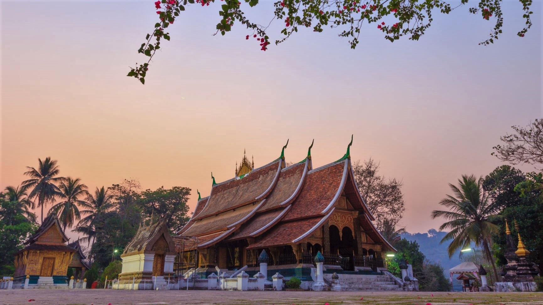 LAOS – CAMBOYA – VIETNAM