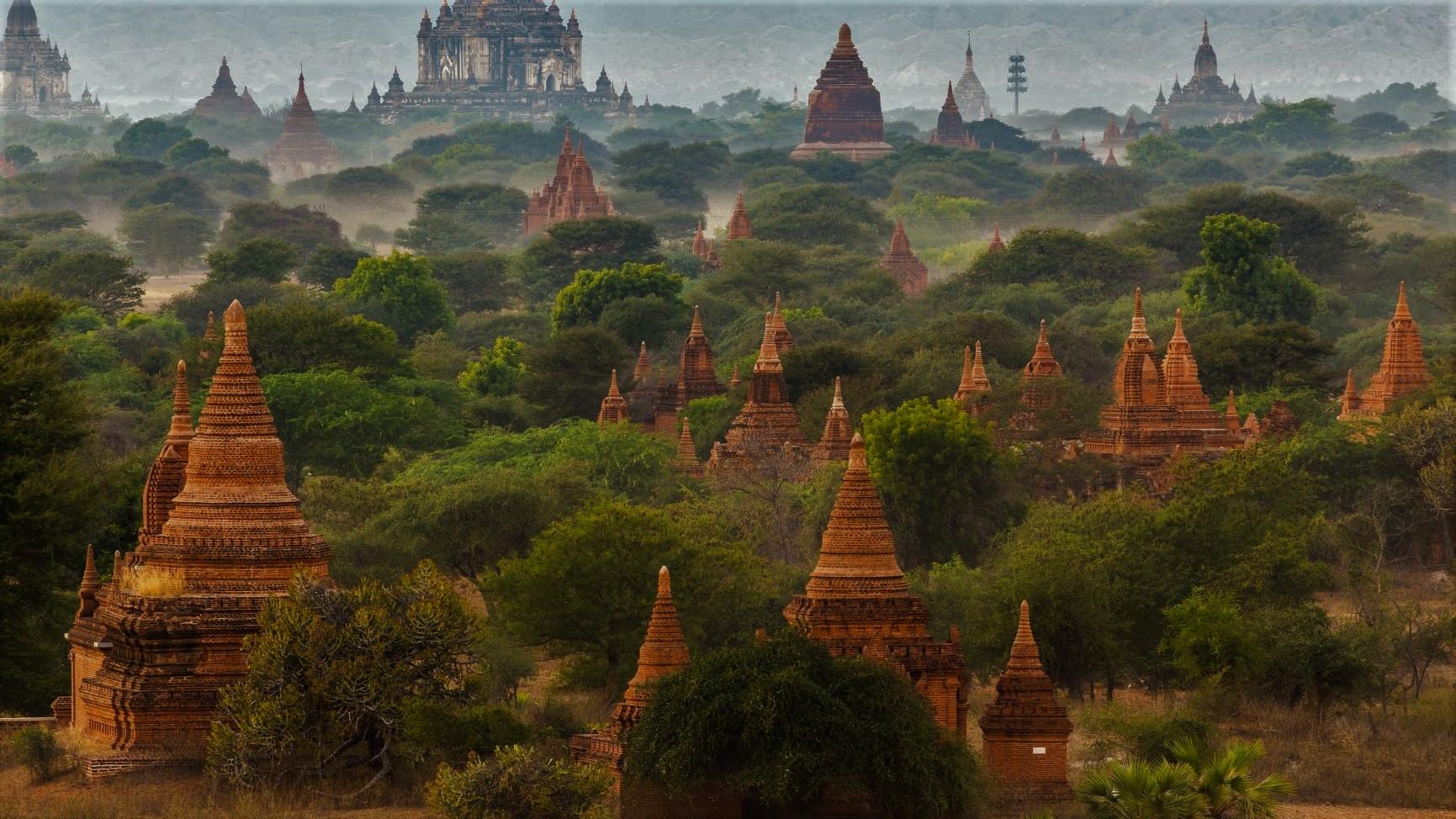 MYANMAR BIG 4