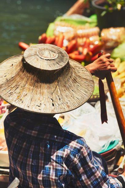 THAILAND ENCOUNTER