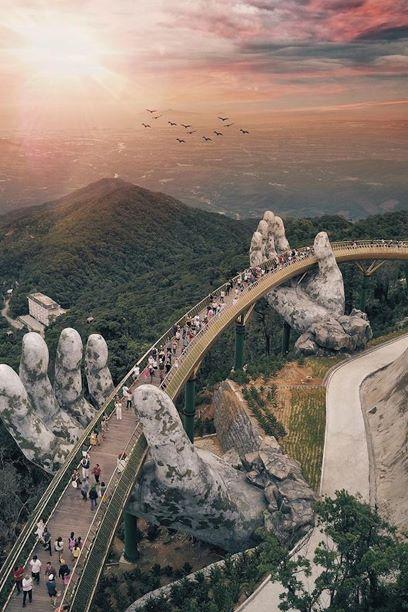 Puente de Oro