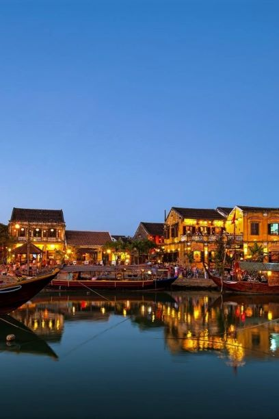 HOI AN SURROUNDING & ECO