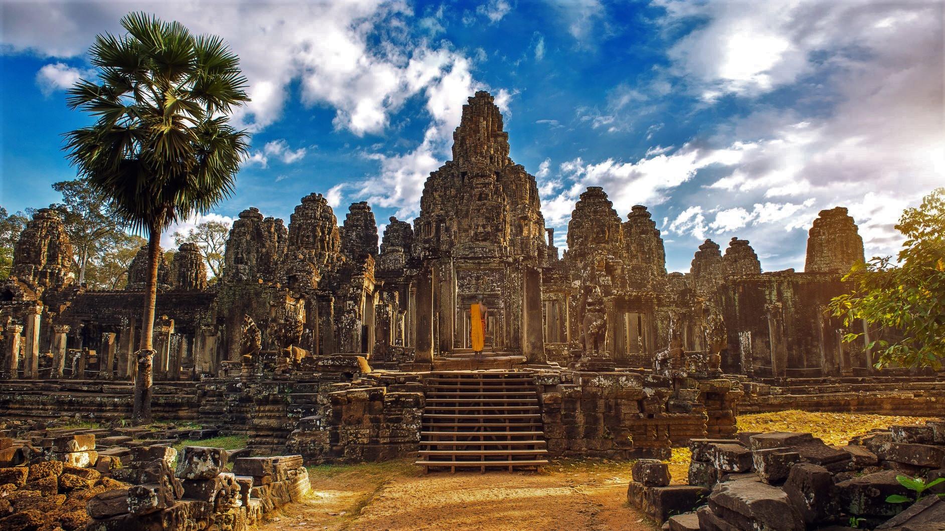 VIETNAM – CAMBOYA